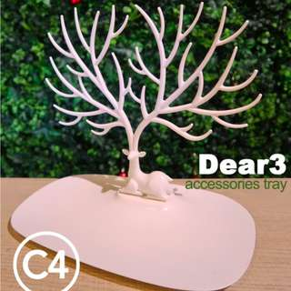 Useful Deco Dish for home, cafe or restaurant