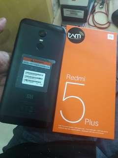 Redmi 5 Plus 3/32