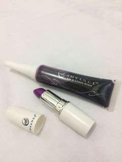 Eb lipstick and lipstain Bundle
