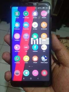 Edisi TT dibawahnya merk Xiaomi juga dari Xiaomi Redmi 5 Ram 2/16 5,7 inch fullview saya