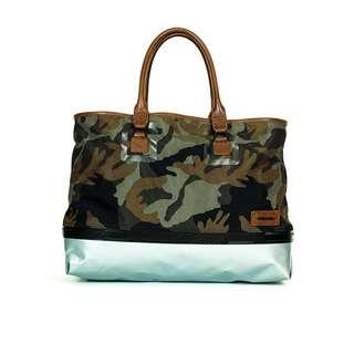 Diesel Men Bags(100% Original / REAL) goods in stock  X01746-P0001-H4760 Army