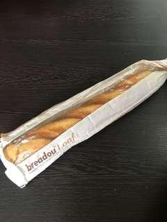 🚚 Breadou loaf squishy