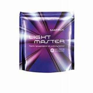 Matrix Light Master Hair Bleaching Powder 500g