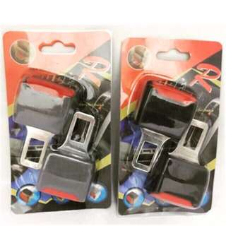 Type R Safety Belt Lock (2 unit)
