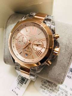 Michael kors- Rose gold