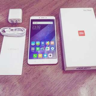 Xiaomi Mi Max 2 bisa cicilan tanpa kartu kredit