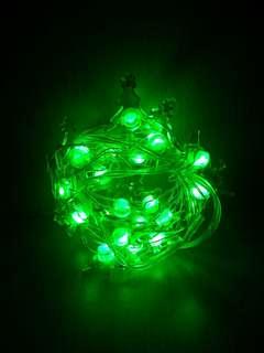 LED 燈串 - 聖誕樹