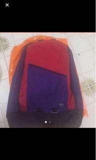 Bag backpack 背包 背囊