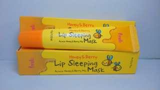 PRETTI Lip Sleeping Mask