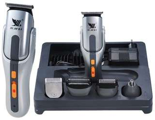 8 in 1 Wired/wireless trimmer / clipper