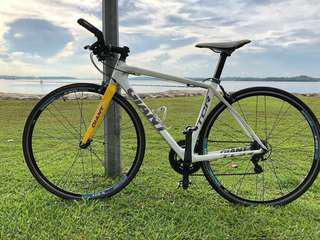 GIANT TCR Advanced 3 Road Bike
