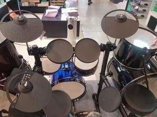 Yamaha Drum DTX-450K Bisa Credit Promo Bunga 0% Dp 0%