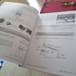 Assignment books for secondary students