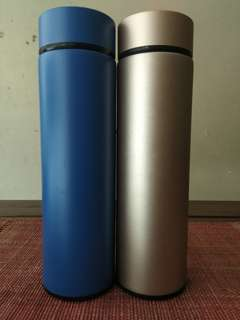 Thermos Bottle Hot and Cold Vacuum Flask