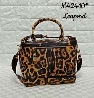 Louis Vuitton City Cruiser Leopard
