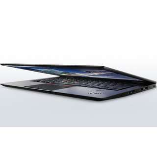 全新未開盒Lenovo ThinkPad New X1 Carbon