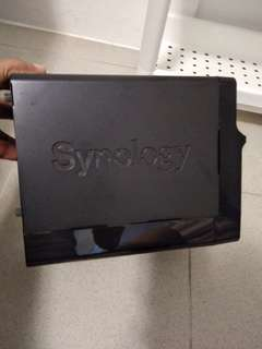 Synology Disk Station DS 414j  NAS ,ISISI , 6TB storage