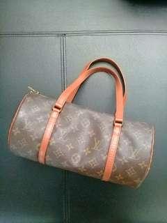 Vintage Louis Vuitton Papillon 30 Handbag