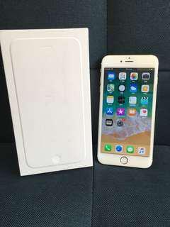 🚚 Iphone6 plus 16G 金 二手