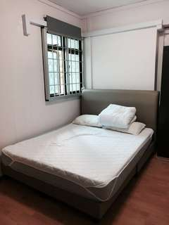 Common Room for rent (Seng Kang)