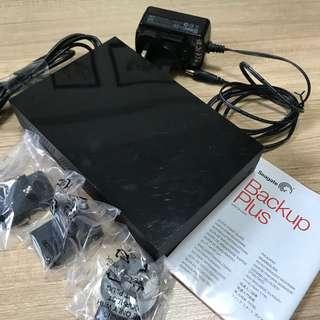 Seagate Backup Plus 2TB USB3.0