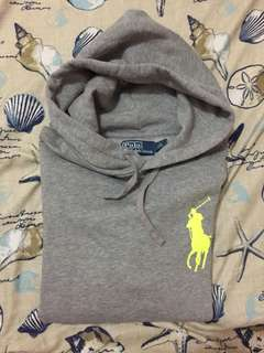 Polo by ralph lauren pullover hoodie