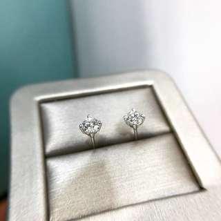 鑽石耳環 YEG931053
