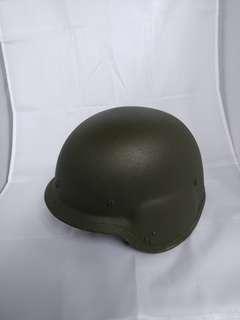 Brand new Kevlar Helmet for collectors