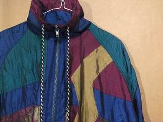 Stylish retro jacket