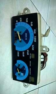 Suzuki RG meter