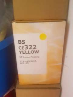Toner for HP CM1415, CP5125