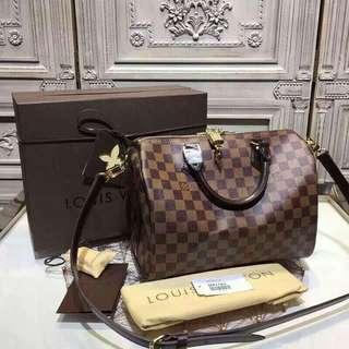 Louis Vuitton Speedy Premium Original