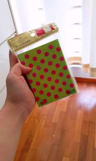 Sticky Notes with Casing