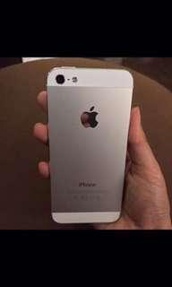 Iphone 5 Japanlocked