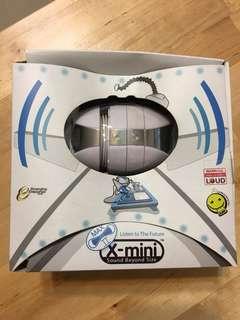 Max 2  X mini speaker