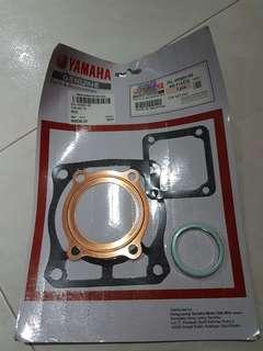Yamaha RX-Z parts/yoshimura