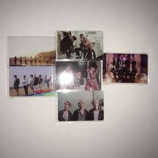 [WTS] BTS MEMORIES OF 2016