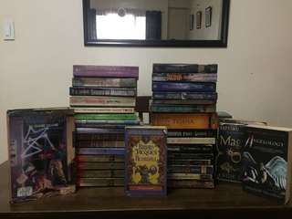 Fantasy Collection