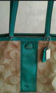 authentic coach bags bundle