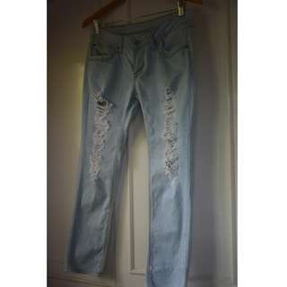 Jag Boyfriend Jeans