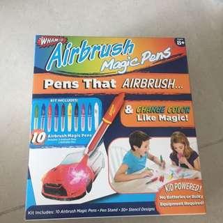 Airbrush Magic pens