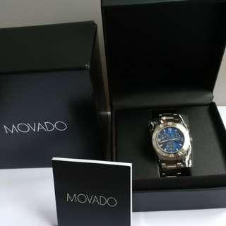 MOVADO(男裝/電)