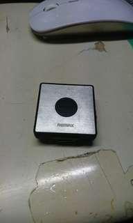 Remax Bluetooth 耳機