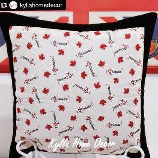 Kylla Home Decor - Canada's Cushion