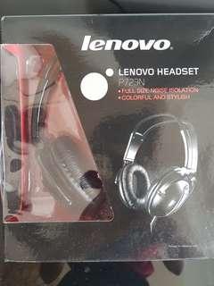 Lenovo headset P723N