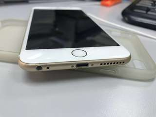 Apple iPhone 6 Plus 128GB Gold 金色 蘋果