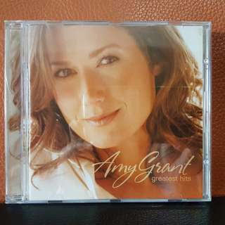 On Hold: CD》Amy Grant