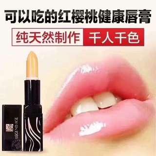 Healthy Lip Balm