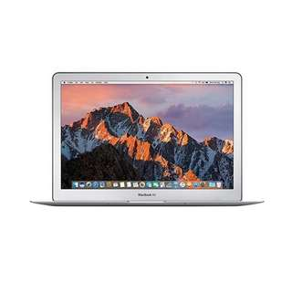 Kredit Macbook Air 2017 MQD32 ( 13inch/i5/8/128 ) International