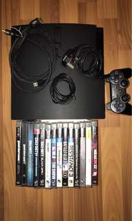 Ps3 Slim 320gb CECH 3006 STEAL!!